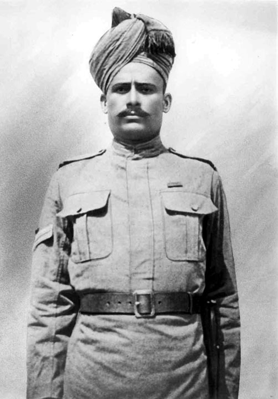 Neik Shahamad Khan