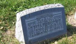 August J A.J. Markwad