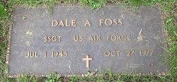Dale A Foss