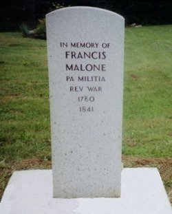 Francis Malone
