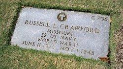 Russell Levan Crawford