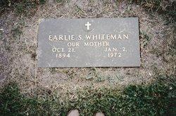 Earlie <i>Sanders</i> Whiteman