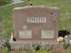Sally <i>Smith</i> Gay