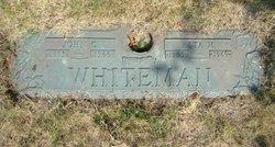 John Casey Whiteman, Sr