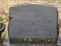 Theodore A. Rinaldo