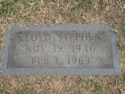 Lloyd Stephen Warder