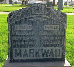 Charles Markwad